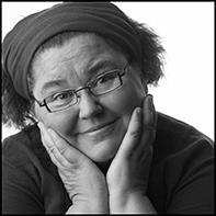 Marie Johansson Gadde