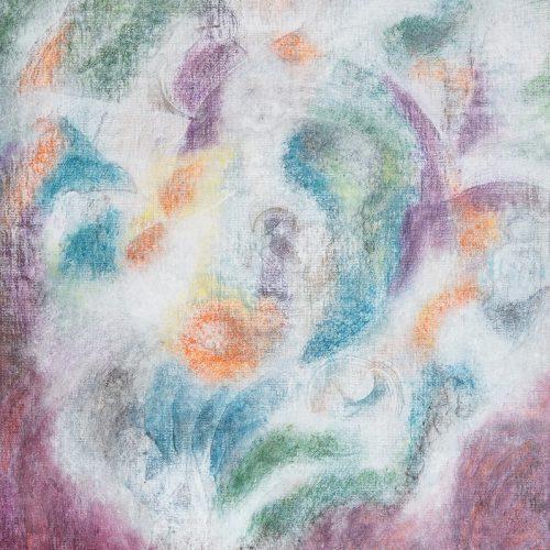 50 x 40 cm Akryl