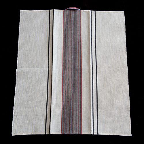 Halvlinne tuskaft 55 x 65 cm