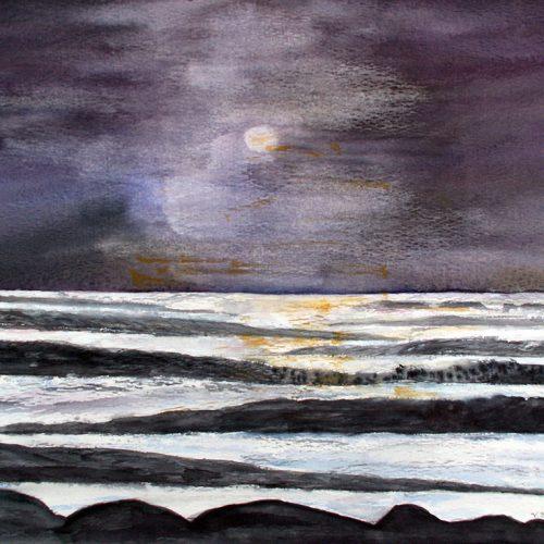 Nattens hav