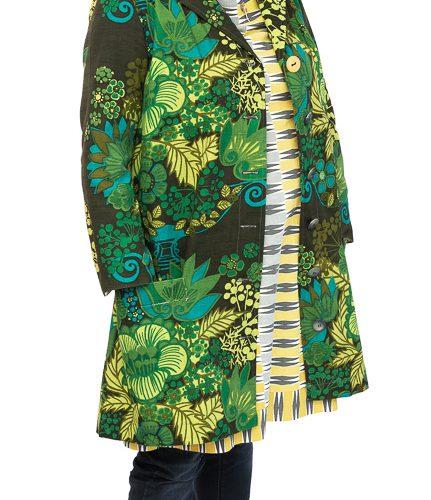 Pompeja och klänning  50-talstyg