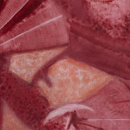 Akryl 20 x 14 cm